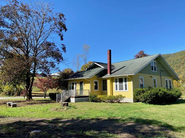 3 Shawnee Avenue, Big Stone Gap, VA 24219 (MLS #9914345) :: Highlands Realty, Inc.