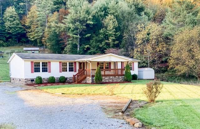 1545 Highway 321, Hampton, TN 37658 (MLS #9914352) :: Highlands Realty, Inc.