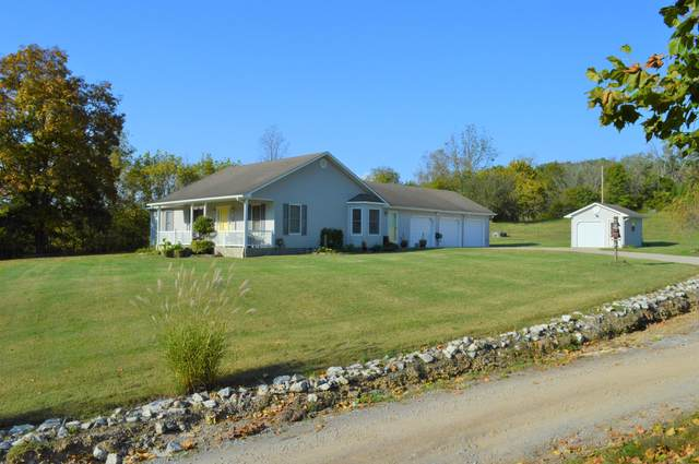 830 Lonesome Pine Trail, Greeneville, TN 37745 (MLS #9914356) :: Highlands Realty, Inc.