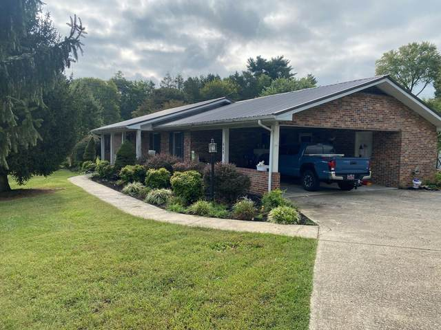 605 Lake Street, Greeneville, TN 37743 (MLS #9914373) :: Highlands Realty, Inc.