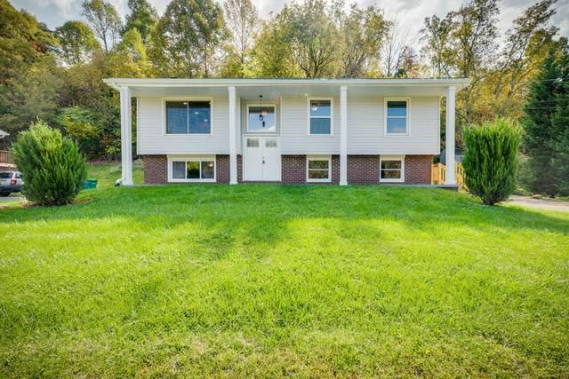 4609 Woodcliff Drive, Kingsport, TN 37664 (MLS #9914375) :: Bridge Pointe Real Estate