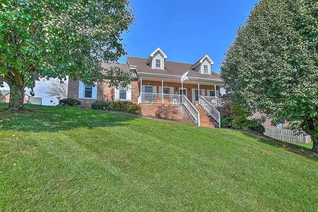 137 Dove Drive, Jonesborough, TN 37659 (MLS #9914385) :: Conservus Real Estate Group