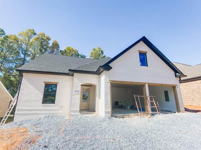 379 English Ivy, Jonesborough, TN 37659 (MLS #9914387) :: Conservus Real Estate Group