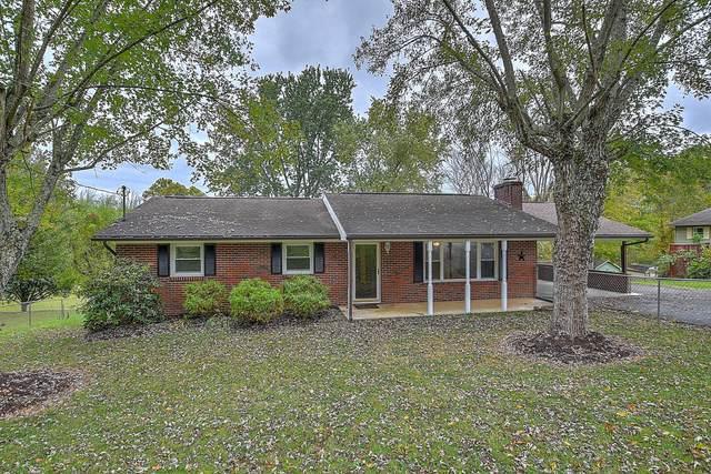 153 Cedar Grove Road Road, Johnson City, TN 37601 (MLS #9914391) :: Highlands Realty, Inc.