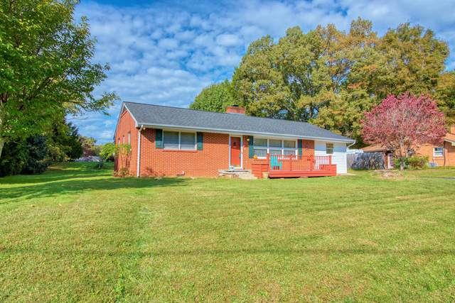 552 Rambling Road, Kingsport, TN 37663 (MLS #9914407) :: Red Door Agency, LLC