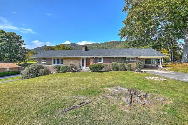 304 Greenwood Drive, Weber City, VA 24290 (MLS #9914408) :: Conservus Real Estate Group