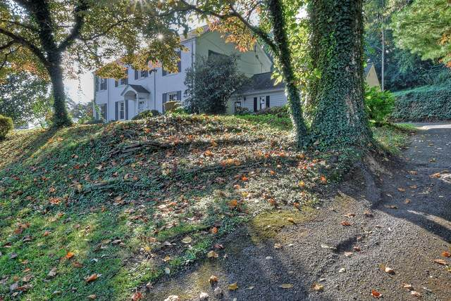 1712 Sylvan Hill Road, Elizabethton, TN 37643 (MLS #9914409) :: Highlands Realty, Inc.