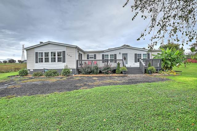 396 Washington College Road Na, Limestone, TN 37681 (MLS #9914411) :: Conservus Real Estate Group