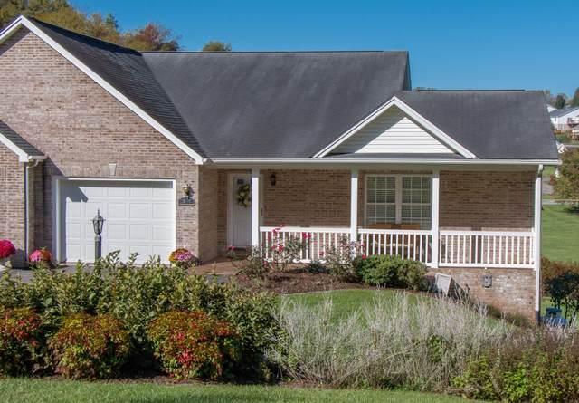 18006 Stone Mill Road, Abingdon, VA 24211 (MLS #9914412) :: Red Door Agency, LLC