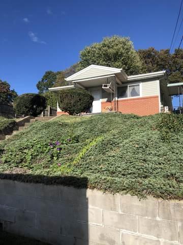 1027 Virginia Avenue, Bristol, TN 37620 (MLS #9914421) :: Conservus Real Estate Group