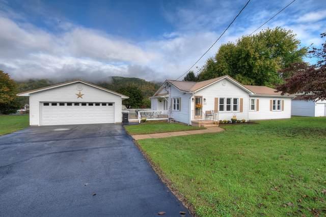 1011 Mountainview Road, Erwin, TN 37650 (MLS #9914423) :: Red Door Agency, LLC