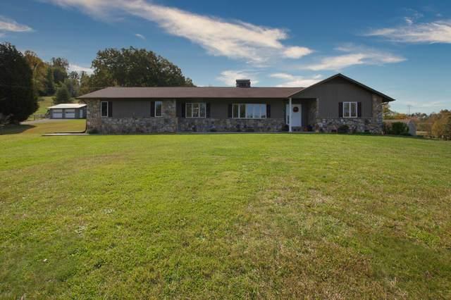 351 Kinchloe Mill Road, Jonesborough, TN 37659 (MLS #9914426) :: Bridge Pointe Real Estate