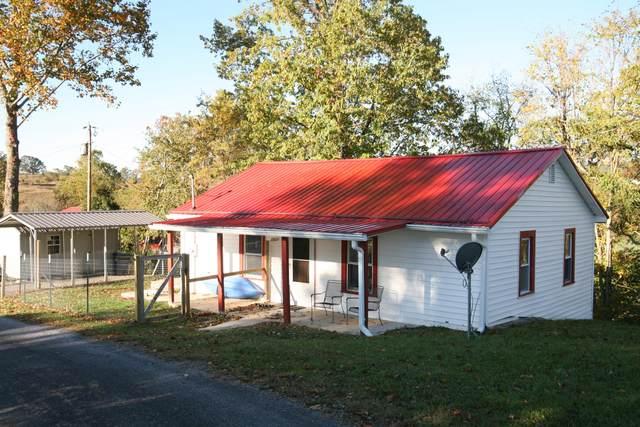 20321 Midland Drive, Abingdon, VA 24211 (MLS #9914429) :: Highlands Realty, Inc.