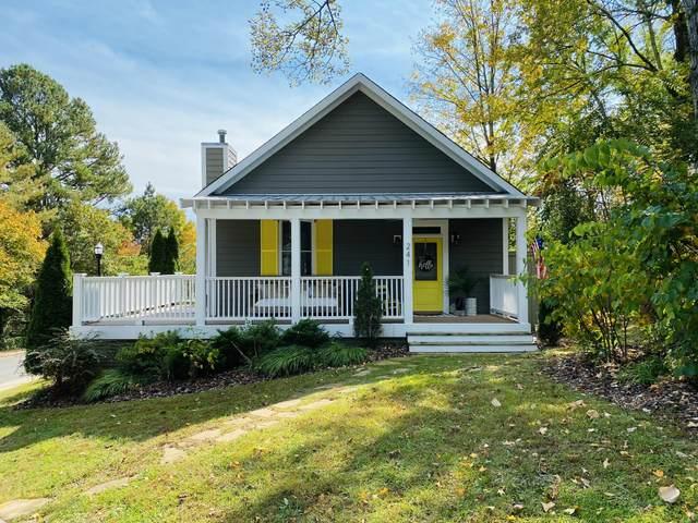 241 Blount Street, Jonesborough, TN 37659 (MLS #9914432) :: Bridge Pointe Real Estate