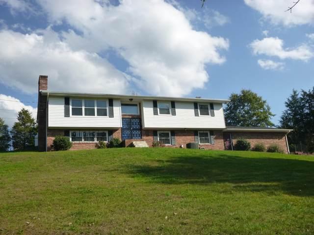 2696 Bethel Lane, Kingsport, TN 37660 (MLS #9914436) :: Conservus Real Estate Group