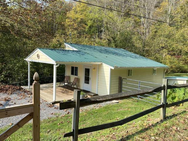 189 Honeycutt Road, Rogersville, TN 37857 (MLS #9914439) :: Bridge Pointe Real Estate