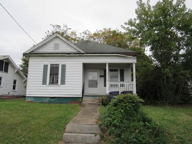 953 Maple Street, Kingsport, TN 37660 (MLS #9914441) :: Highlands Realty, Inc.