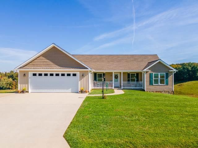 462 Katie Lane, Chuckey, TN 37641 (MLS #9914450) :: Highlands Realty, Inc.