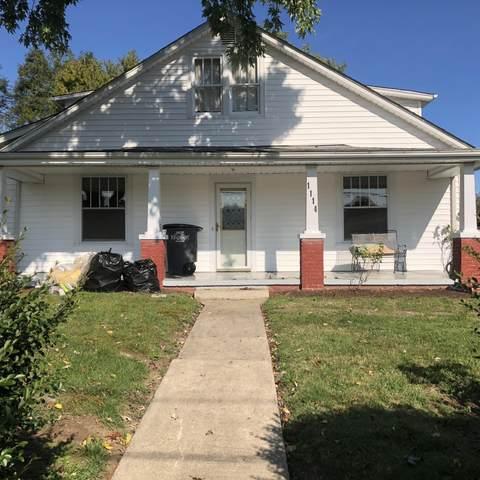 1114 Oak Street, Kingsport, TN 37660 (MLS #9914455) :: Highlands Realty, Inc.