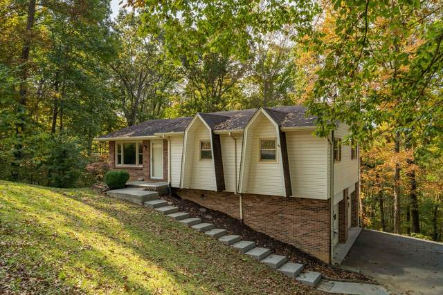 278 Whispering Woods Drive, Bluff City, TN 37618 (MLS #9914466) :: Highlands Realty, Inc.