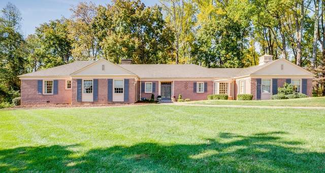 4504 Hickory Hill Road, Kingsport, TN 37664 (MLS #9914467) :: Tim Stout Group Tri-Cities