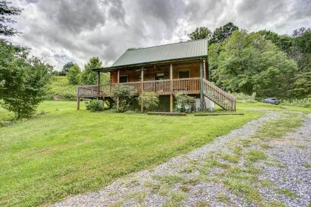 126 Trout Run Cove, Roan Mountain, TN 37687 (MLS #9914473) :: Bridge Pointe Real Estate
