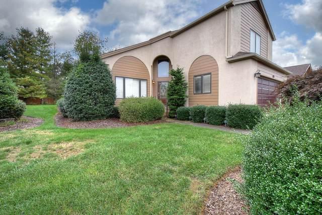835 Xanadu Court, Johnson City, TN 37604 (MLS #9914479) :: Bridge Pointe Real Estate