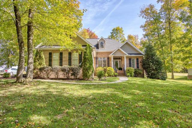 372 New Victory Road, Telford, TN 37690 (MLS #9914481) :: Tim Stout Group Tri-Cities