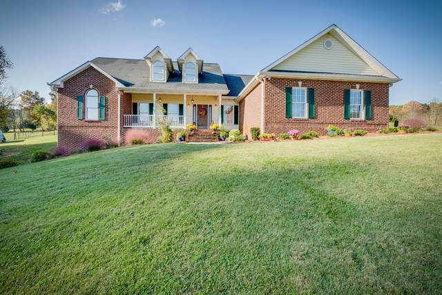 171 Isley Road, Blountville, TN 37617 (MLS #9914482) :: The Lusk Team