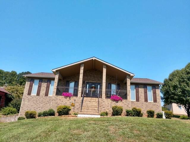 5925 Carters Valley Road, Church Hill, TN 37642 (MLS #9914488) :: Bridge Pointe Real Estate