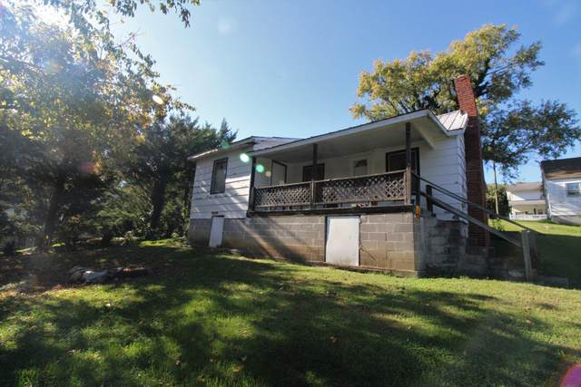 133 Woodland Street, Gate City, VA 24251 (MLS #9914496) :: Highlands Realty, Inc.
