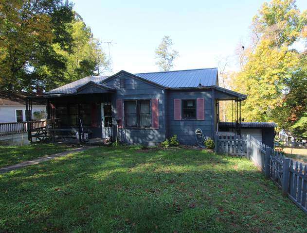 1518 Rock Rose Road, Bristol, TN 37620 (MLS #9914499) :: Conservus Real Estate Group