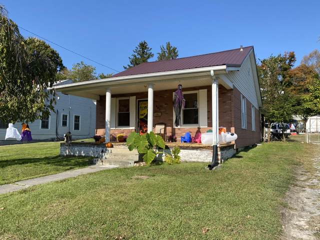 821 Forest Street, Kingsport, TN 37660 (MLS #9914518) :: Tim Stout Group Tri-Cities