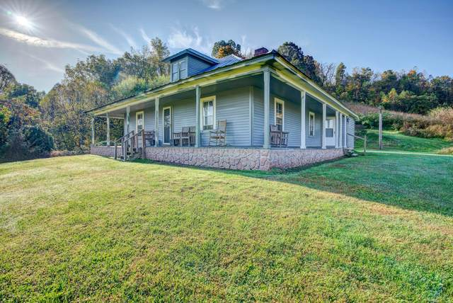 602 River Road, Church Hill, TN 37642 (MLS #9914521) :: Bridge Pointe Real Estate