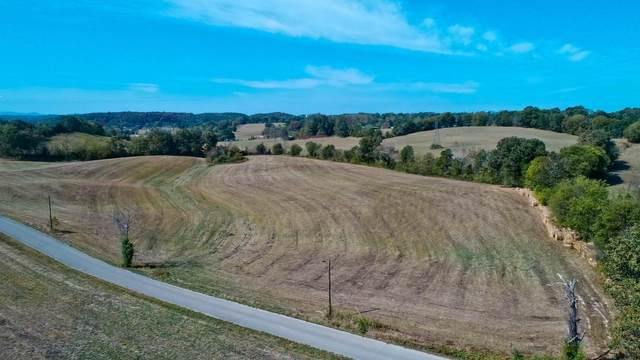 Tract 7 Timber Ridge, Greeneville, TN 37743 (MLS #9914524) :: Bridge Pointe Real Estate
