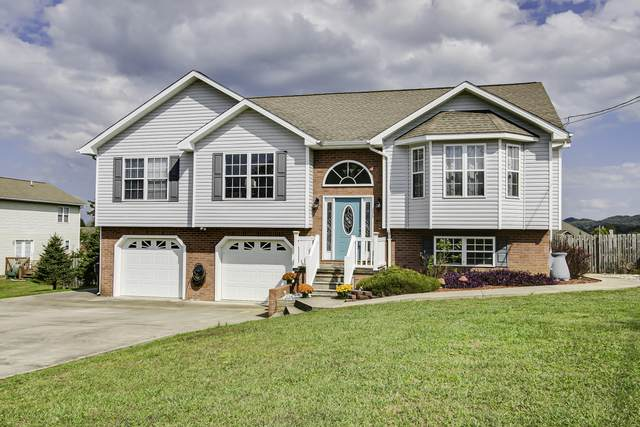 125 Manor Lane, Jonesborough, TN 37659 (MLS #9914526) :: The Lusk Team