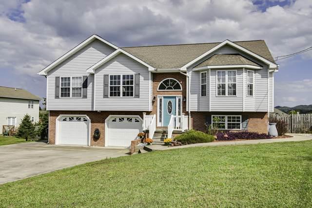 125 Manor Lane, Jonesborough, TN 37659 (MLS #9914526) :: Bridge Pointe Real Estate