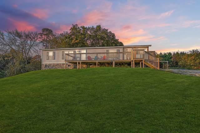 2530 Smith Town Road, Afton, TN 37616 (MLS #9914549) :: Bridge Pointe Real Estate