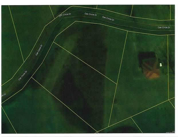Tbd Lot 67 Oak Cir Drive, Rosedale, VA 24280 (MLS #9914569) :: Conservus Real Estate Group