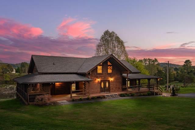 267 Lakewind Drive, Piney Flats, TN 37686 (MLS #9914577) :: Bridge Pointe Real Estate