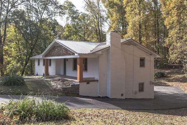 145 Taylortown Road #0, Johnson City, TN 37601 (MLS #9914590) :: Bridge Pointe Real Estate
