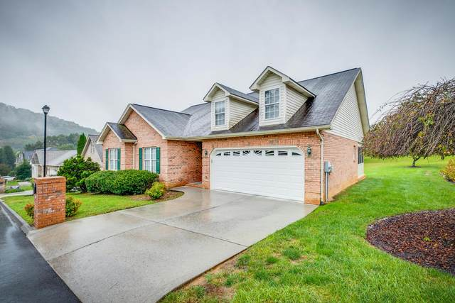 4221 Nickleby Court, Kingsport, TN 37663 (MLS #9914591) :: Bridge Pointe Real Estate