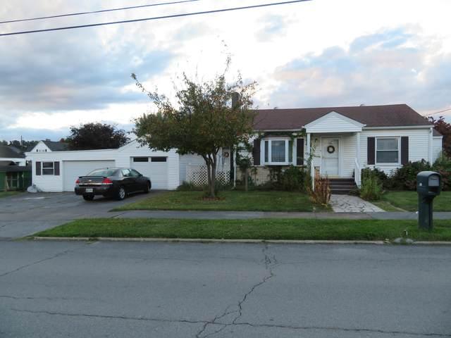 409 Mcarthur Avenue, Elizabethton, TN 37643 (MLS #9914604) :: Bridge Pointe Real Estate