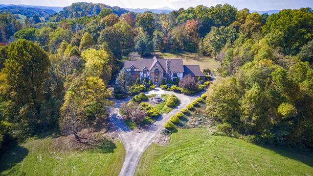 535 Isley Drive, Blountville, TN 37617 (MLS #9914605) :: The Lusk Team