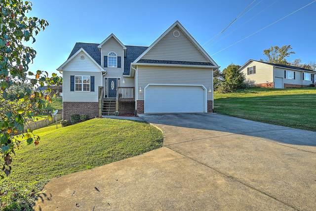 171 Gray Station Road, Gray, TN 37615 (MLS #9914608) :: Bridge Pointe Real Estate