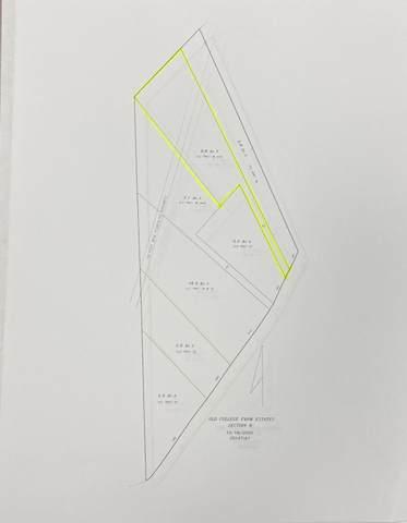 00 Sanders Rd Lot 36 (East), Greeneville, TN 37743 (MLS #9914613) :: Conservus Real Estate Group