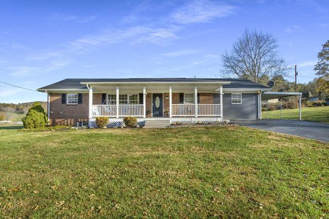 13033 Northridge Road, Abingdon, VA 24210 (MLS #9914624) :: Highlands Realty, Inc.
