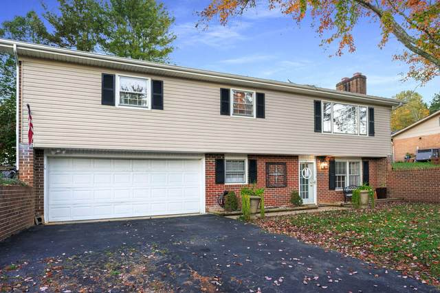 23375 Four Seasons Drive, Bristol, VA 24202 (MLS #9914627) :: Red Door Agency, LLC