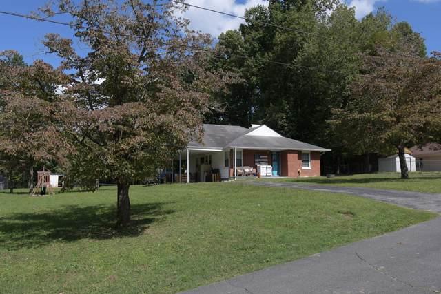 129 Hills Avenue, Johnson City, TN 37601 (MLS #9914628) :: Bridge Pointe Real Estate