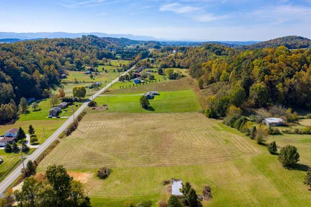 939 Hairetown Road, Jonesborough, TN 37659 (MLS #9914635) :: The Lusk Team
